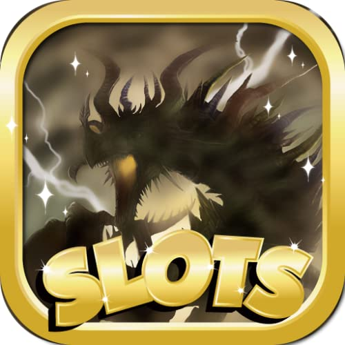 Online Slots For Money : Dragon Edition - Real Rewards