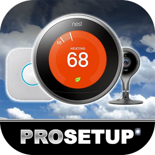 ProSetup for Nest Thermostat and Protect