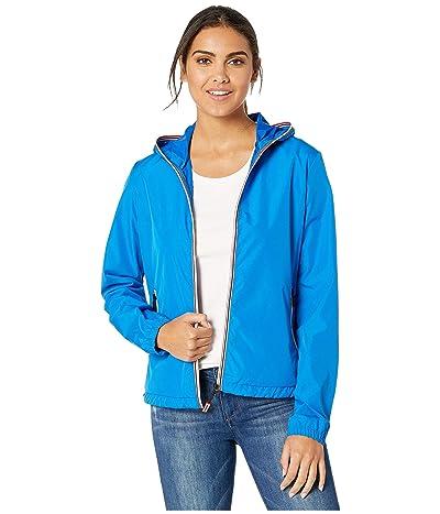 Hunter Original Shell Jacket (Bucket Blue) Women