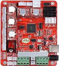 ZONESTAR ZRIB Controller Board Motherboard Mainboard Adopt ATMEGA 2560 MCU Compatible for RAMPS 1.4 RepRap Mendel i3 FDM 3D Printer DIY Self Assembly Parts