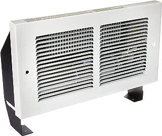 Cadet RMC162W 240v White Register Heater - Complete Unit