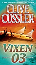 Vixen 03: A Novel (Dirk Pitt Adventure)