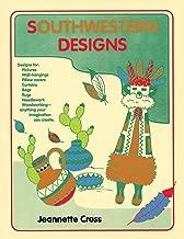 southwestern التصميمات
