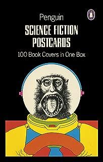 Penguin Science Fiction Postcard Box Set