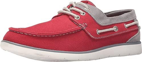GBX Men's East Boat Shoe