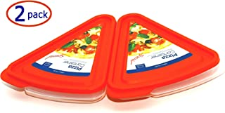 Best pizza containers plastic Reviews