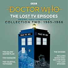 Best doctor who episode 2 the daleks Reviews