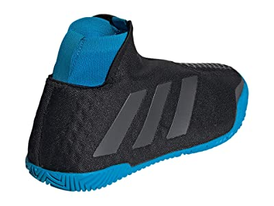 adidas Stycon (Core Black/Night Metallic/Sharp Blue) Women