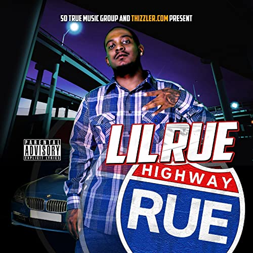 Cry Ice (feat  Bo Strangles, Joe Blow) [Explicit] by Lil Rue on