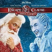 Best santa clause movie songs Reviews