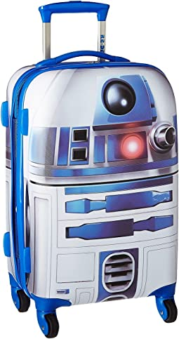 Samsonite - Star Wars R2D2 21