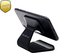Creative Desk Stand Hands Free, Magnetic Phone Car Mount Holder, Micro-Suction Stand for Smartphones