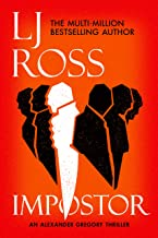 Impostor: An Alexander Gregory Thriller (The Alexander Gregory Thrillers Book 1) (English Edition)