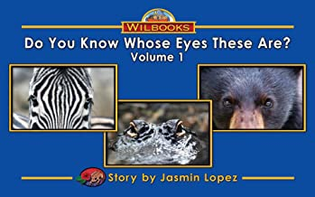 Do You Know Whose Eyes These Are? Volume 1