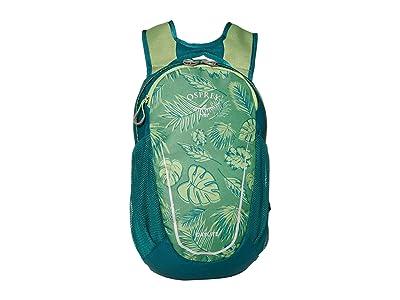 Osprey Daylite Kids (Leafy Green) Backpack Bags