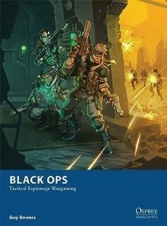 Black Ops: Tactical Espionage Wargaming: 10