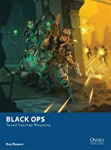 Black Ops: Tactical Espionage Wargaming (Osprey Wargames)