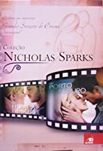 Colecao Nicholas Sparks - Um Amor Para Recordar - A Escolha - Um Homem De Sorte E Um Porto Seguro ( Portugues Do Brasil)