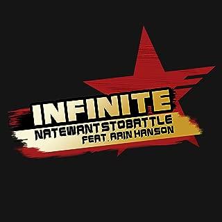 Infinite (feat. Arin Hanson)