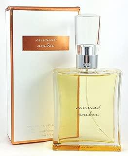 Best sensual amber perfume Reviews