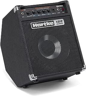 Best hartke kickback kb12 500 watt bass combo amplifier Reviews