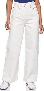 Levi's Women's Ribcage Wideleg Jeans