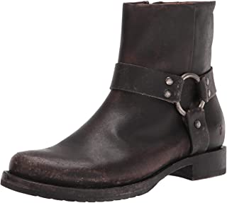 Frye Women's Veronica Harness Short Ankle Boot
