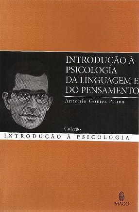 10ca8f4adff Introdução à Psicologia da Linguagem e do Pensamento