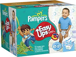 pampers us size chart