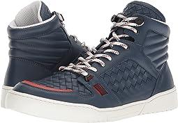 Heeze Mid Top Sneaker