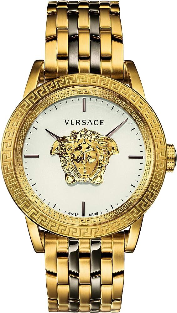 Orologio Versace  palazzo empire mens watch uomo VERD00418