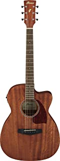 Best ibanez pc12mhce performance acoustic-electric guitar Reviews