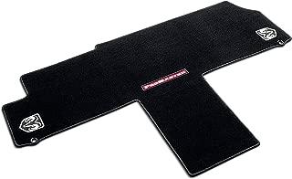 Dodge ProMaster W/ Bucket Seats Mopar Premium Front Carpet Mats