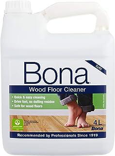 comprar comparacion Bona WM740119012 - Recambio Limpiador de suelos de Parquet y Madera (4 L)