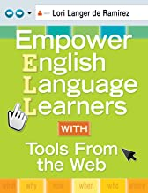 Empower English Language Learners With Tools From the Web (NULL)