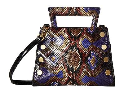 Hammitt Jimmy Small (Rattlesnake) Handbags