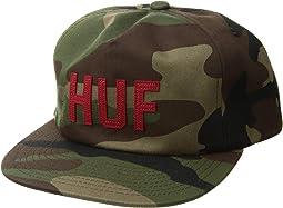 Corps Snapback Hat