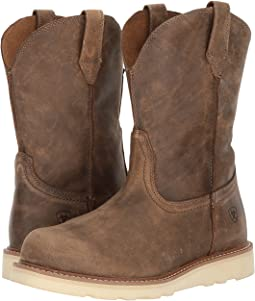 Ariat - Rambler Recon Round Toe