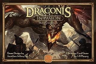 Best draconis board game Reviews