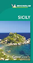 Michelin Green Guide Sicily (Green Guide/Michelin)