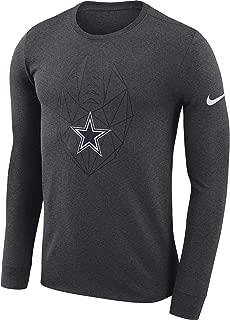 Dallas Cowboys NFL Mens Icon Tee