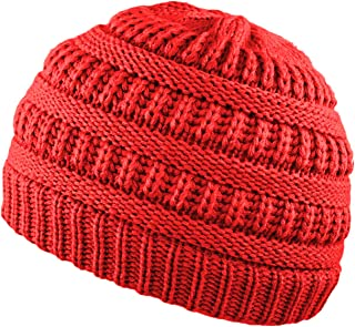 Baby Hats Infant Toddler Beanies Winter Warm Knit Hats Caps for Baby Girls and Boys
