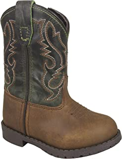 smoky mountain toddler boots