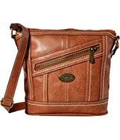 Berkeley Crossbody