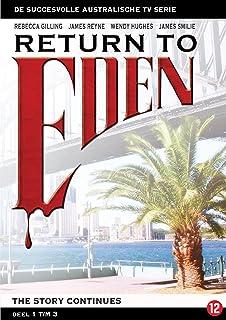 Return to Eden (1986) - 9-DVD Box Set