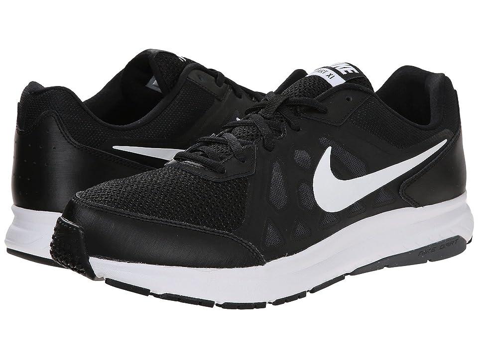 8d1368a5d36b5  100.00 More Details · Nike Dart 11 (Black Dark Grey White White) Men s  Running Shoes