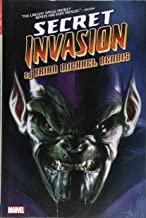 Best secret invasion hardcover Reviews
