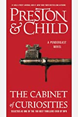 The Cabinet of Curiosities: A Novel (Pendergast Book 3) Kindle Edition