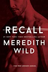 Recall: The Red Ledger Kindle Edition