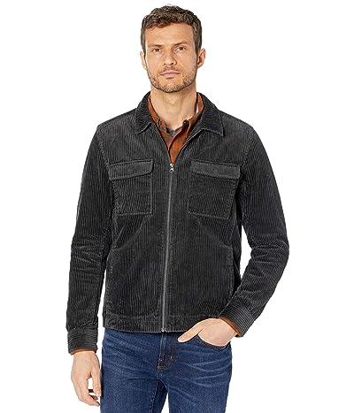 Toad&Co Del Rey Shirt Jacket (Soot) Men